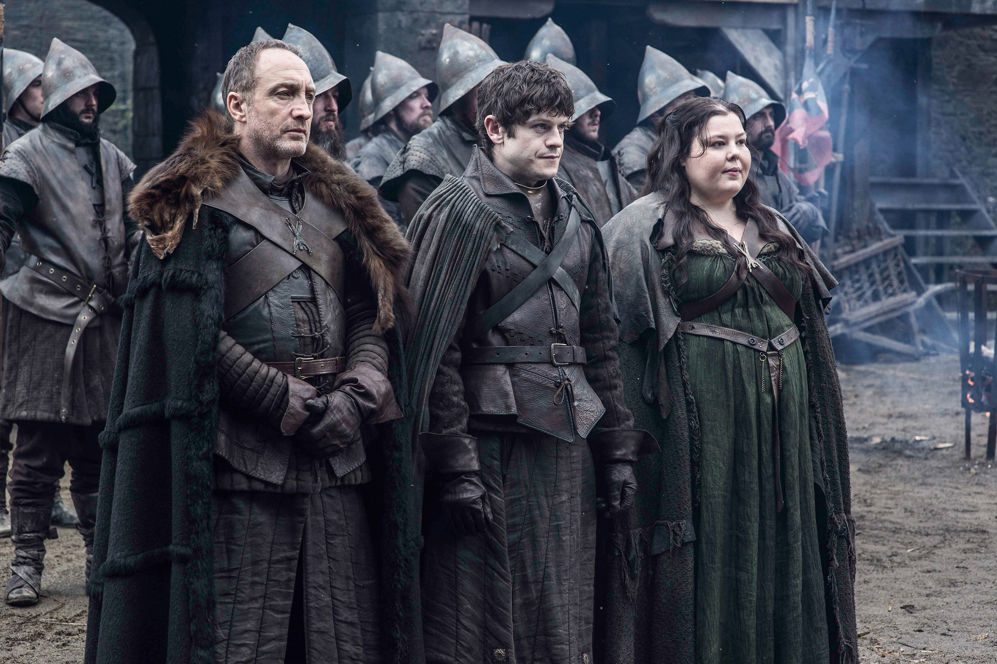 house bolton part 1 our blades are sharp archaeology game of thrones